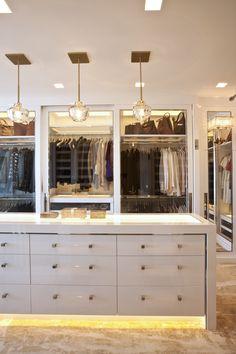 Park Avenue closet designed by Clos-ette. Use discount code PINTEREST30 to enjoy 30% off all Clos-ette Too organizational items until this Sunday (2/2/14)! www.clos-ettetoo.com