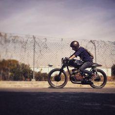 Mexican Cafe Racer, Islo, mexico, motocicletas, motorcycle, valkirya 76, Brontë Motors. Toda Creacion con su Creador. Cafe Racer Mexico, Moto Cafe, Biker Style, Automobile, Motorcycle, Vehicles, Motorcycles, Motorbikes, Car