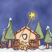 "Christmas Lesson Ideas for the first of December really like the lesson titled ""The Role of the Shepherds"""