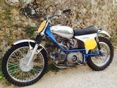 Motocross Bikes, Vintage Motocross, Trial Bike, 50cc, Dirt Bikes, Motogp, Cars Motorcycles, Yamaha, Harley Davidson