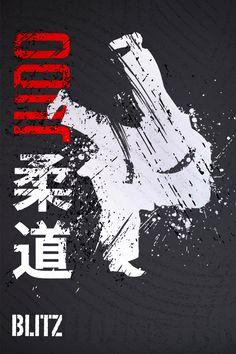 Blitz Judo iPhone Wallpaper (960 x 640)