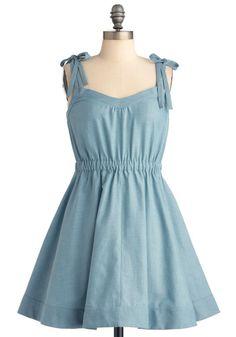 Pasture Perfection Dress