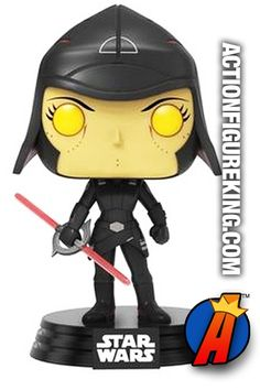 #STARWARS #SEVENTHSISTER #Figure. Easily search thousands of new and vintage #collectibles #Toys and #ActionFigures here…http://actionfigureking.com/list-3/funko-toys-collectibles-and-figures/funko-pop-star-wars-figures/funko-pop-star-wars-rebels-seventh-sister-figure-167