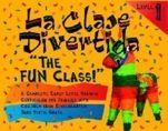 Fun Spanish class that works.