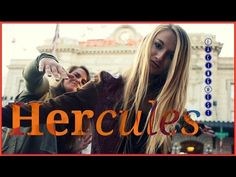 Hercules ~ by Facing West - YouTube