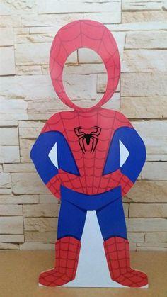 Birthday Ideas For Girls New Ideas - Spiderman birthday party - Spiderman Theme Party, Superhero Party Decorations, Spiderman Birthday Cake, Avengers Birthday, Superhero Birthday Party, Birthday Party Decorations, Girl Birthday, Cake Birthday, Spider Man Birthday