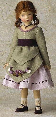 Lauren, by Maggie Iacono, 2005