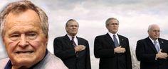 El partido republicano y la fundación del terrorismo