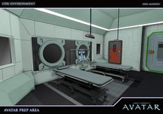 research center environment reference