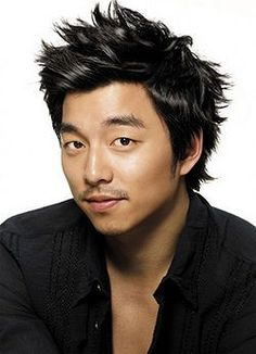 "Gong Yoo Is The Next Romantic Target On ""Dating Agency: Cyrano"""