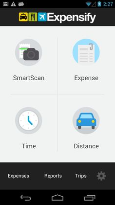 expense tracker app iphone free