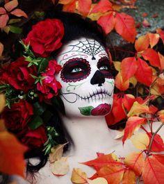 La tradición del Día de Muertos