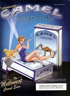 Camel – s (2000)