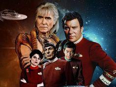 Star Trek II: The Wrath of Khan - Google-Suche Star Trek Ii, Ronald Mcdonald, Stars, Joker, Futurism, Bay Area, Fictional Characters, Google, Searching