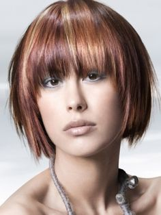 goldwell hair color ideas 2012 - Google Search