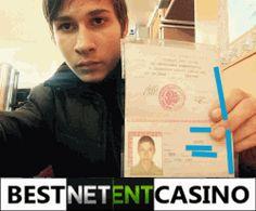 Зачем казино нужно фото с паспортом в руках? Любое онлайн казино действует в первую очередь в своих интересах. Это не филиалы Красного креста, а полноценные коммерческие предприятия, только