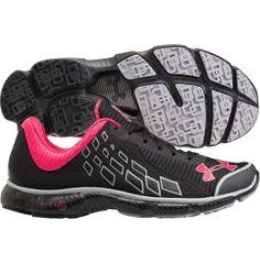 Under Armour Women's Stealth Running Shoe - Dick's Sporting Goods Under Armour Shoes, Under Armour Women, Cute Shoes, Me Too Shoes, Top Running Shoes, Baskets, Workout Attire, Workout Gear, Workouts