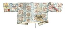 Rosalind Wyatt on The Stitch Lives of London: Imagine a collage comprising bodices, cloaks, hats, socks, hankies, underwear, and textile remnants – says Rosalind Wyatt- placed side by si...