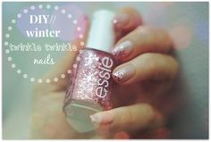 Festive Fingers with Essie