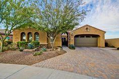MLS 5305243 18357 W THISTLE LANDING Drive, Goodyear, AZ 85338 Goodyear AZ Luxury