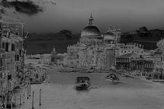 VENETIË, Italië, geweest in 1999