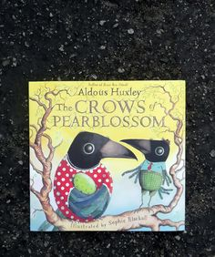Book of the Week: The Crows of Pearblossom