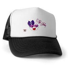 Diva SJ Trucker Hat> Diva > Style Jackerz
