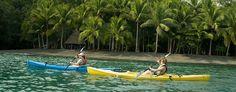 Ocean Eco Adventures | Playa Nicuesa Rainforest Lodge