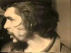 """Entrevistas al """"Che"""" Guevara y Camilo Cienfuegos, en La Habana (21 de septiembre de 1959)"""