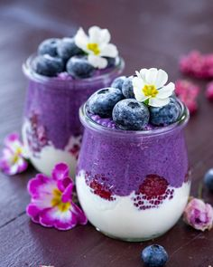 Likes, 80 Comments - Katja Taste Made, Real Simple, Food Coloring, Food Styling, Basil, Smoothies, Blueberry, Berlin, Clean Eating