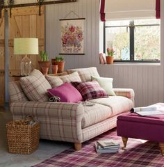 Find sophisticated detail in every Laura Ashley collection - home furnishings, children's room decor, and women, girls & men's fashion. Decor, Childrens Room Decor, Home Furnishings, Interior Inspiration, Cozy House, Laura Ashley Living Room, Home Decor, Interior Design, Furnishings