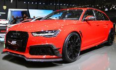 Abt RS 6+
