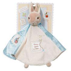 Peter Rabbit: Peter Rabbit Comfort Toy