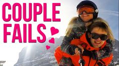 Broiled Sports: Couple #Fails Compilation: Failed Valentines || #F...