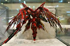 awesome gundam models | Awesome Gundam Model