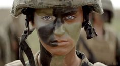 "March 22, 2012  NEW VIDEO = Katy Perry just released her new music video for the song ""Part of Me"" in which she plays a jilted girlfriend who takes out her anger and frustration by joining the Marines.  http://www.youtube.com/watch?v=uuwfgXD8qV8=player_embedded"