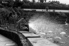 Foto de Mar Capdet #agua #ConcursoDuscholux #diversión