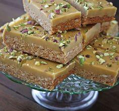 Oaty Ginger Crunch   Vudu Cafe Queenstown