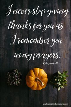 Share The Spirit of Thanksgiving With These 12 Bible Verses