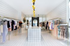 Alice McCall boutique. Discover the best fashion places on www.posse.com