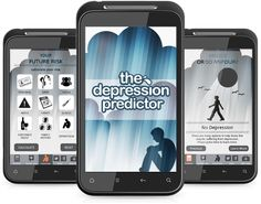 La próxima frontera para las #apps: El diagnóstico de depresiones. #mHealth #investigacion #eSalud #eHealth  #SaludMental #Psiquiatria #Psicologia