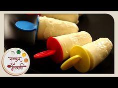 Malai Kulfi | Easy To Make Kulfi Ice Cream At Home | Recipe by Archana i...