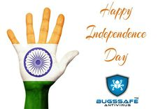 """"""" Carried with Care, Coated with Pride, Dipped in Love, Fly in Glory, Moments of Freedom in shade of Joy.""""  Happy 71st Independence Day In Advance.!"""