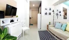 If you are looking for one bedroom condo design philippines you've come to the right place. We have 18 images about one bedroom condo design philippines Small Apartment Interior, Small House Interior Design, Condo Design, Apartment Layout, Apartment Design, Studio Type Condo Ideas Small Spaces, Apartment Ideas, Small Condo Living, Condo Living Room
