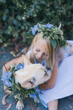 Explore millions of stunning wedding images to help inspire and plan your perfect day. Blue Garden, Colorful Garden, Animals For Kids, Cute Animals, Style Me Pretty Living, Calming Colors, Heaven Sent, Summer Kids, Wedding Images