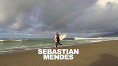 Sebastian Mendes Malibu 2013 by Body Glove. The giant killer,10 year old Sebastian Mendes surfing his home break of Malibu.