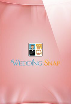 Your guests download an app and every picture they take at the wedding will compile into a photo album for you -- this is pretty cool!
