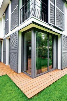 nice shutters