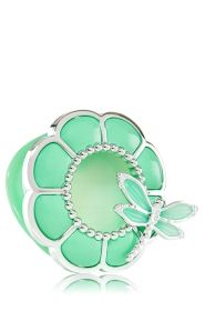 Dragonfly Scentportable Holder - Slatkin & Co.with island margarita refill. Make the car smell right on time! Bath N Body Works, Bath And Body, Car Smell, Home Candles, Signature Collection, Shower Gel, Gemstone Rings, Fragrance, Gemstones