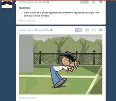 Danny Phantom funny